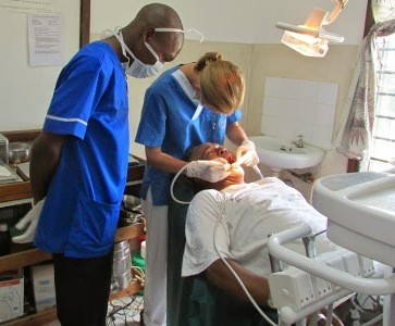 Medical Mission Kenya